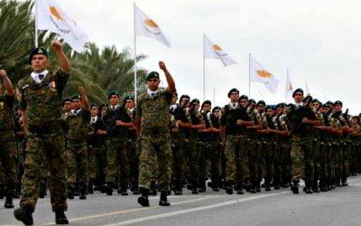 """""""Χτύπημα"""" του κορωνοϊού σε Εθνική Φρουρά– Σε καραντίνα δύο στρατόπεδα"""