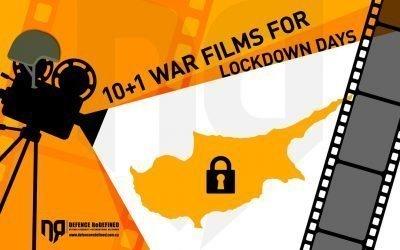 10+1 Πολεμικές ταινίες για τις ημέρες του lockdown