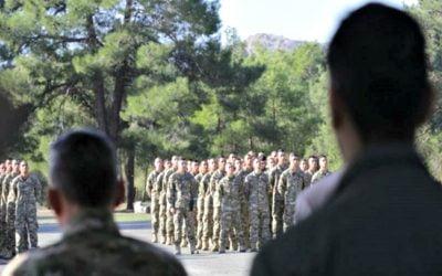 Εθνική Φρουρά | Άλλο ένα κρούσμα COVID-19. Σε καραντίνα το Σταυροβούνι