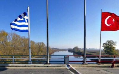 Η Τουρκία έκλεισε τα σύνορα προς Ελλάδα και Βουλγαρία