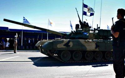 Εορτή Αγίου Γεωργίου 2020   Εντυπωσιακό βίντεο από την Εθνική Φρουρά