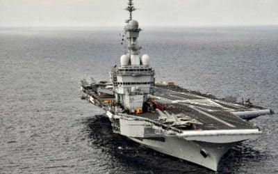 """Σε """"ψυχροπολεμικά"""" επίπεδα οι παγκόσμιες στρατιωτικές δαπάνες"""