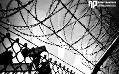 """ΑΠΟΚΛΕΙΣΤΙΚΟ  """"State of the art"""" σύστημα ασφαλείας σε στρατόπεδο της Εθνικής Φρουράς από την Krypto"""
