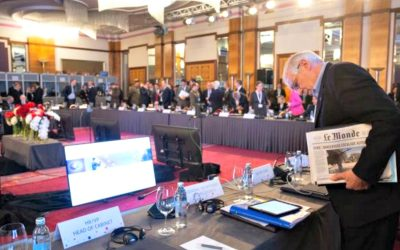 Οι στρατιωτικές επιπτώσεις της Πανδημίας σε τηλεδιάσκεψη των ΥΠΑΜ της ΕΕ