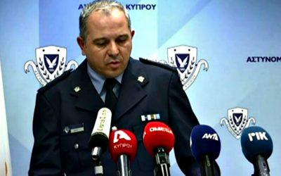 Πλήττει και την Αστυνομία ο COVID-19