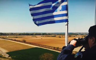 ΜΑΖΙ ΤΑ ΚΑΤΑΦΕΡΑΜE | Εντυπωσιακό βίντεο της Ελληνικής Αστυνομίας