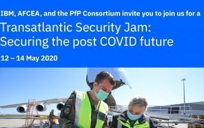 Συνέδριο Διατλαντικής Ασφάλειας (Transatlantic Security Jam 2020) | Η μετά τον COVID εποχή
