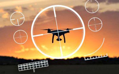 Συστήματα Anti-Drones   Παρουσίαση Drone Dome και Sapsan-Bekas
