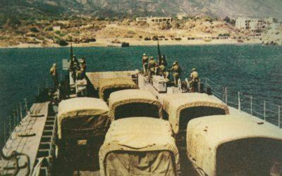 Η πολιτική της δικτατορίας στο Κυπριακό – Χαμηλά αντανακλαστικά και μειοδοσία