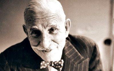 31 Μαίου 1954 | Φεύγει από την ζωή, ο Εθνικός Ευεργέτης Αντώνιος Μπενάκης