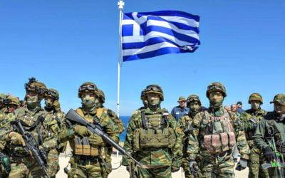 Έμπρακτη ένδειξη στήριξης στις Ελληνικές Ένοπλες Δυνάμεις και τα Σώματα Ασφαλείας | Οι δωρεές των τελευταίων μηνών