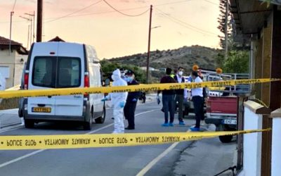 Death of 21-year-old in Larnaca District | The allegations of the suspect raises questions