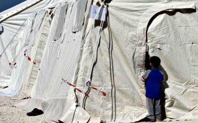Πολιτική Άμυνα | Αυξημένη ροή άτυπων μεταναστών από την θάλασσα και την γραμμή αντιπαράταξης