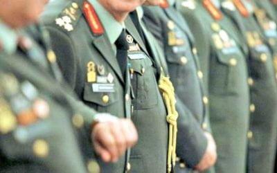 Κρίσεις Αξιωματικών Εθνικής Φρουράς | Αποστρατείες και στο βάθος προαγωγές