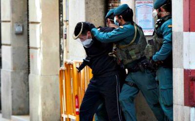 Eurojust | Οι τζιχαντιστές του Ισλαμικού Κράτους πρέπει να διωχθούν για εγκλήματα πολέμου