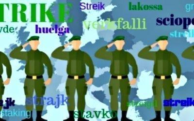«Χακί Συνδικαλισμός» σε Εθνική Φρουρά | Τι συμβαίνει με εκπροσώπηση ΣΥΟΠ;