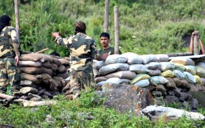 Σύγκρουση Ινδίας και Κίνας | Εξομάλυνση της έντασης μετά την θανατηφόρα συμπλοκή