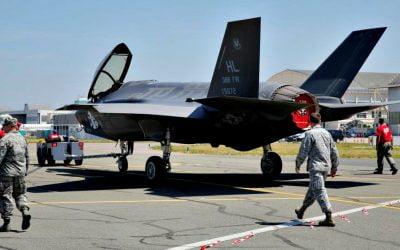 Τίτλοι τέλους για τα Τουρκικά F-35 | Ψήφισμα Γερουσίας των ΗΠΑ