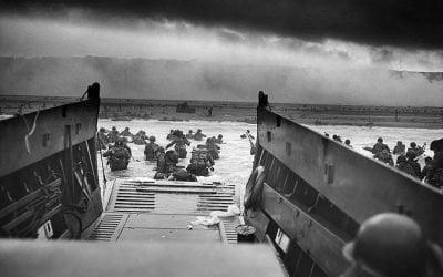 D-DAY| Απόβαση στη Νορμανδία 06 Ιουνίου 1944