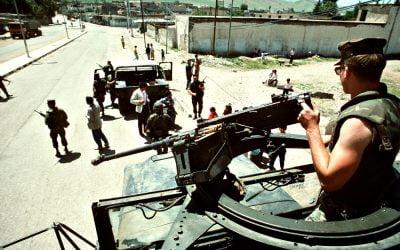 """Η άγνωστη ιστορία των αμερικανικών """"Gun Trucks"""" στον Πόλεμο του Βιετνάμ    VIDEO"""