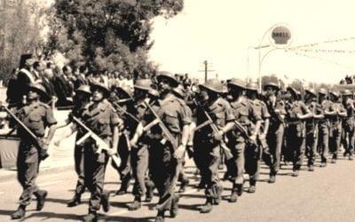 1η Ιουνίου 1964 | Η γενέθλιος ημέρα της Εθνικής Φρουράς