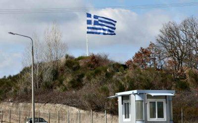 Ανοίγουν την Τετάρτη τα χερσαία σύνορα Ελλάδας – Τουρκίας