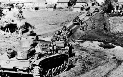 22 Ιουνίου 1941 | Επιχείρηση Μπαρμπαρόσα, η μεγαλύτερη στρατιωτική εισβολή στην Ιστορία