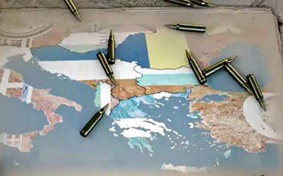 Το έπος του 1940 σε ένα αλλιώτικο ντοκιμαντέρ με infographics video