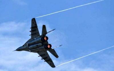 Παραλαβή αναβαθμισμένων MiG-29 για την Συρία