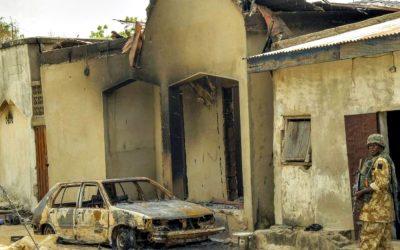 Τζιχαντιστές στη Νιγηρία σκότωσαν σχεδόν 70 ανθρώπους