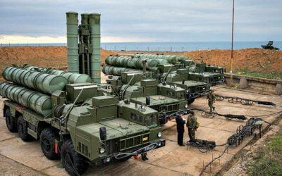 Αμερικάνος γερουσιαστής πρότεινε την αγορά S-400 από την Τουρκία | Αντίδραση Ρωσίας