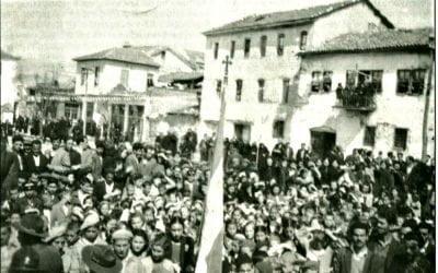 28 Ιουνίου 1919 | Η Απελευθέρωση των Σερρών – Η αναφορά του Κύπριου δημοσιογράφου
