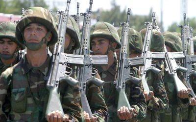 Ζητούν σύγκληση του Εθνικού Συμβουλίου για την μεταφορά 4,000 Τούρκων στρατιωτών στα κατεχόμενα