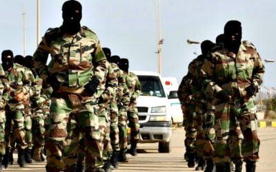 Πάνω από 100 «μισθοφόροι» προς τη Λιβύη συνελήφθησαν στο Σουδάν