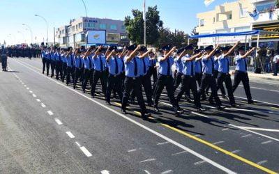 Μισθολογική ανέλιξη αστυνομικών | Πράσινο φως από Υπουργικό Συμβούλιο