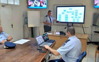 Νέα επιχειρησιακά οχήματα για Αστυνομία και Πυροσβεστική   VIDEO