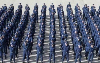 Σ.Α.Κ. | Ψηφίστηκαν οι κανονισμοί για την ανέλιξη των Αστυνομικών, Πυροσβεστών και Ειδικών Αστυφυλάκων