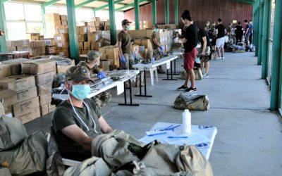Υπουργείο Άμυνας | Οδηγίες για τους νεοσύλλεκτους – Τι πρέπει να έχουν μαζί τους