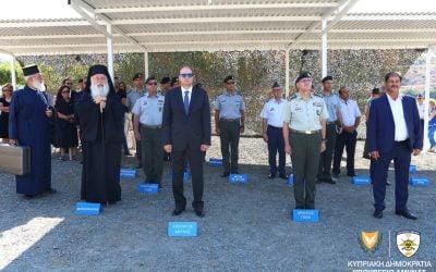 ΥΠΑΜ: Σταθερή και αδιαπραγμάτευτη η θέση του Προέδρου για επίτευξη βιώσιμης λύσης του Κυπριακού