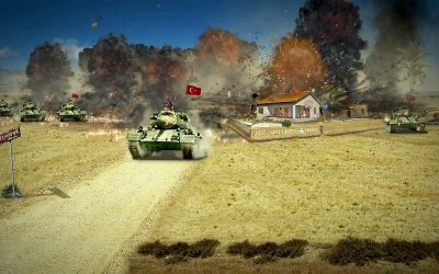 August 15, 1974 | The Battle of Skylloura – VIDEO
