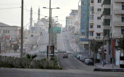Αντίποινα από Ισραήλ για την εκτόξευση ρουκέτας από τη Λωρίδα της Γάζας   VIDEO