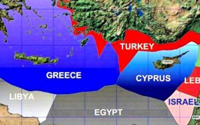 Οι επόμενες κινήσεις της Ελληνικής ηγεσίας | H επικοινωνία με το ΝΑΤΟ και η αντίδραση του Στέιτ Ντιπάρτμεντ