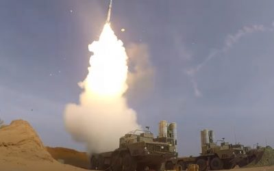 """""""Caucasus-2020""""   Massive missile launches and air strikes at the Ashuluk training ground"""