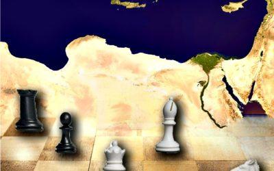 """Ημερίδα με θέμα: """"Η σκακιέρα της Ανατολικής Μεσογείου"""" – Φωτογραφίες"""