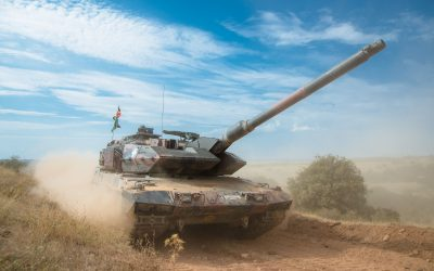 HEL lenic Tank Challenge 2020 – VIDEO