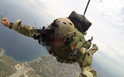 Free fall in memory of Costas Meligonis – Photos