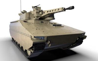 Rheinmetall Lynx | Δείτε το βίντεο με την εξέλιξη του τα τελευταία 5 χρόνια