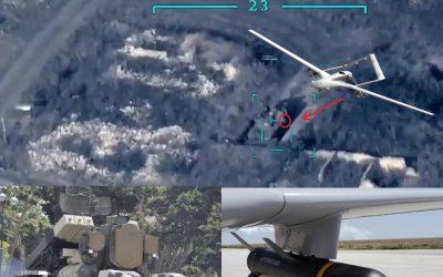 Σύγκρουση Αρμενία – Αζερμπαϊτζάν | Με χρήση UAVs καταστροφή αντιαεροπορικών μέσων. Οι τελευταίες εξελίξεις στο μέτωπο- VIDEO