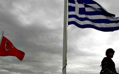 Για παραβίαση Λωζάνης στη Χίο μιλά τώρα η Τουρκία με νέα NAVTEX