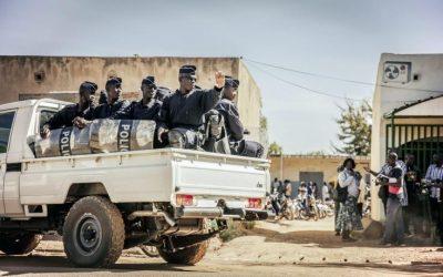 Τουλάχιστον 26 τρομοκράτες σκοτώθηκαν σε δύο επιχειρήσεις στην Μπουρκίνα Φάσο